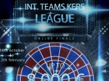 Image of the news INTERNATIONAL TEAMS VIRTUAL LEAGUE 15/16