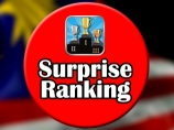 Image of the news M-DARTS SPORT CAFE KLANG 501 RANKING !