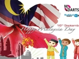 Image of the news Happy Malaysia Day