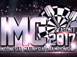 Image of the news IMC:INDONESIA MALAYSIA CHAMPIONSHIP 2017 SEASON 1