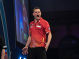 Image of the news TONI ALCINAS BEATS PETER WRIGHT AND GOES TO THE NEXT PHASE