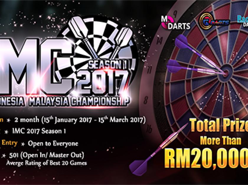 Picture Indonesia Malaysia Championship 2017 Season 1