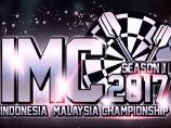 Image of the news IMC:INDONESIA MALAYSIA CHAMPIONSHIP 2017 SEASON 1