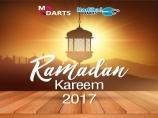 Image of the news Ramadan Kareem 2017