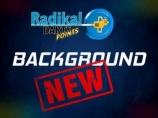 Image of the news FULL SPEED, NEW BACKGROUND FOR YOUR RADIKAL DARTS MACHINE