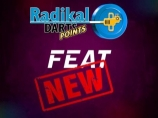 Image of the news RADIKAL DARTS WANTED, NEW FEAT FOR YOUR RADIKAL DARTS MACHINE